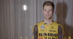 Screenshot video Jumbo-Visma 2